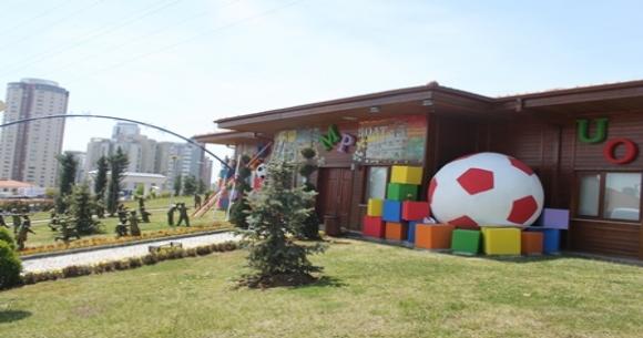 Ataşehir 10 Ülkeden Gelen Çocukları Ağırlayacak 20